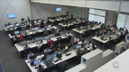 SC perde 4,6 mil empregos formais em março; no trimestre, resultado é positivo