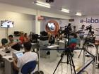TRE faz votação paralela em urnas de Natal, Ipanguaçu e Nísia Floresta