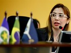 Conselheira substituta assume vaga deixada por Bosaipo no TCE de MT