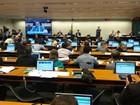 Comissão retoma análise do novo parecer sobre o pacote anticorrupção
