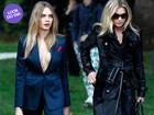 De Deborah Secco a Kate Moss: veja os melhores looks da semana