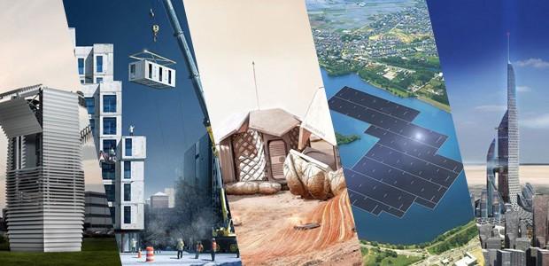 Top 11 projetos antenados com o futuro (Foto: Casa Vogue)