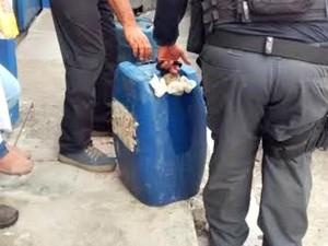 Investigação para identificar suspeitos teve início há oito meses (Foto: Suelen Gonçalves/G1 AM)