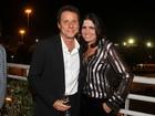 Malu Mader, Preta Gil e mais famosos vão a prêmio de música no Rio