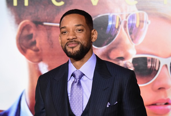 Will Smith (Foto: Getty Images)