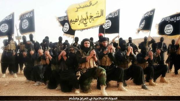 Estado Islâmico assumiu autoria dos ataques em Paris na última sexta-feira (Foto: BBC/Islamic State)