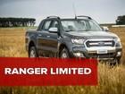 Ford Ranger 2017 já tem recall por falha no pedal do freio
