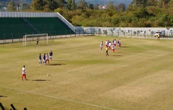 União e Atlético jogam neste sábado pela 2ª divisão do Paulista sub-20
