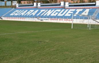 Manthiqueira tenta colocar Dario Rodrigues como sede da Copa SP