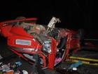 Número de mortes no trânsito supera feriadão de carnaval de 2012 no RS