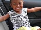 Garoto de 3 anos morre após sofrer descarga elétrica ao pegar em fio