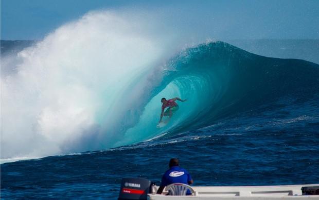 Surfe Jordy Smith wct de fiji (Foto: Kirstin Scholtz / ASP)