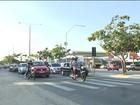 Mototaxista é assaltado e diz ter pedido de socorro ignorado pela PM