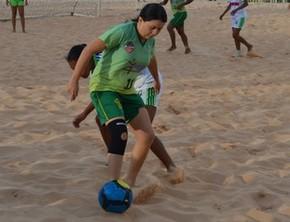 Mulheres Da Paraíba Gleide Costa é Sinônimo Do Futebol