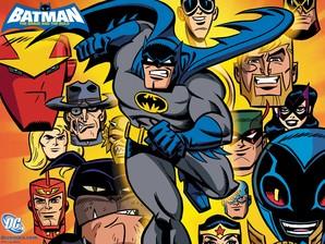 Batman: Os Bravos e Destemidos
