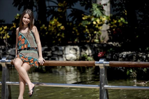 Mari Cardoso (Foto: Divulgação)