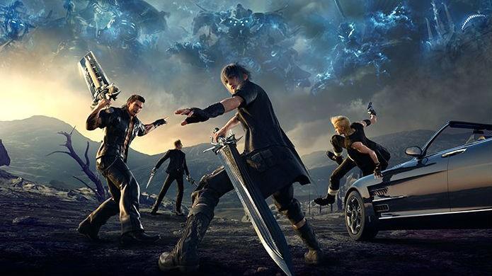 Final Fantasy XV é digno do legado da série (Foto: Divulgação/Square Enix)