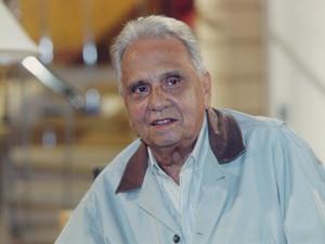 Ator Jorge Doria (Foto: TV Globo)
