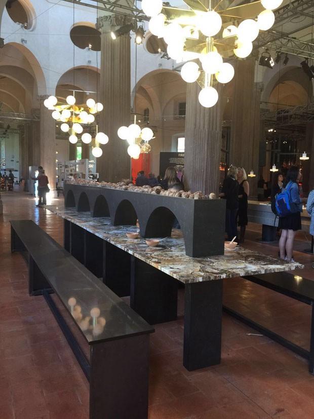 Milão 2016: design vivido com intensidade (Foto: Michell Lott )