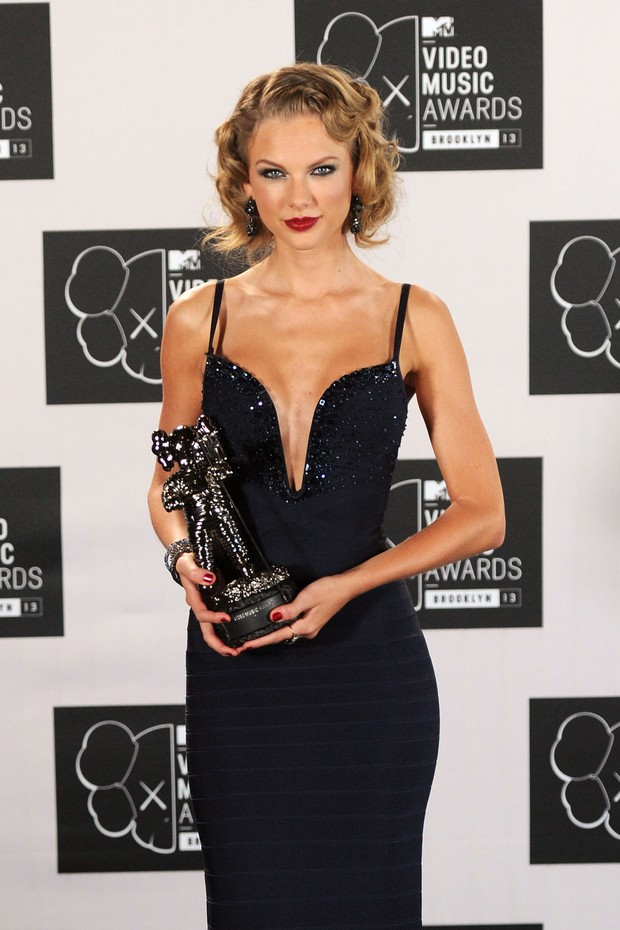 Taylor Swift (Foto: AFP)
