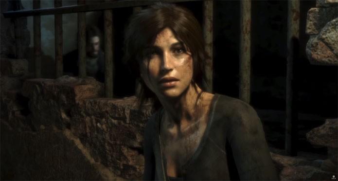 Rise of the Tomb Raider foi considerado um dos melhores jogos de 2015 (Foto: Divulgação/Square Enix))