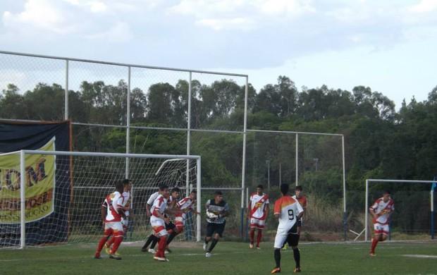 Juventude vai contar com reforças para a próxima fase da Segunda Divisão do Tocantinense (Foto: Divulgação/Juventude)