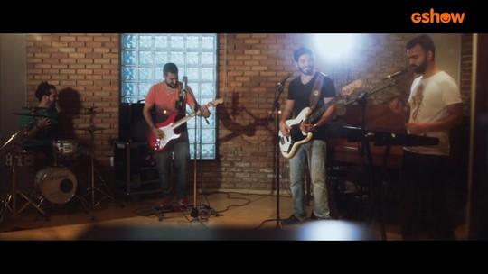 Banda Som de Cera lança clipe 'Mil Maneiras'