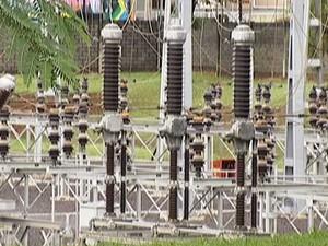 Distribuidoras do Grupo Rede podem passar para o Grupo Energisa (Foto: Reprodução/TV Morena)