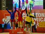 Brasil fecha participação no Pan da Colômbia com 3 medalhas de bronze