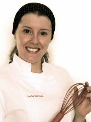 Há quatro anos, a chef Carla Serrano descobriu que era celíaca (Foto: Divulgação)
