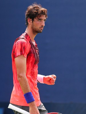 Thomaz Bellucci, US Open (Foto: Getty Images)