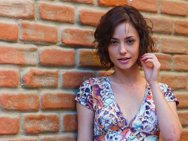 Rosanne Mulholland está de volta e será Débora em Alto Astral (Foto: Artur Meninea/ TV Globo)
