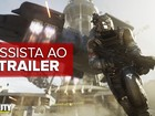 Trailer de 'Call of Duty: Infinite Warfare' bate recorde de 'dislikes' no YouTube