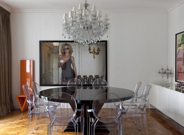 diego-revollo-sala-de-jantar (Foto: Casa e Jardim)