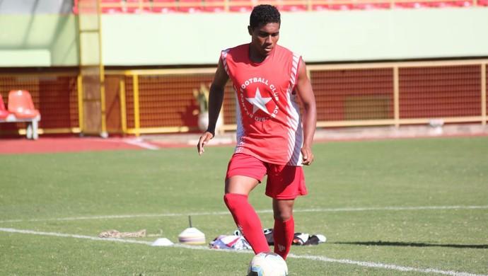 Jullyan Rio Branco (Foto:  Marcos Belz/Rio Branco FC)