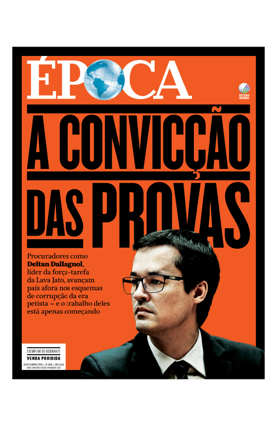 Capa home 953 (Foto: Alan Marques/Folhapress)