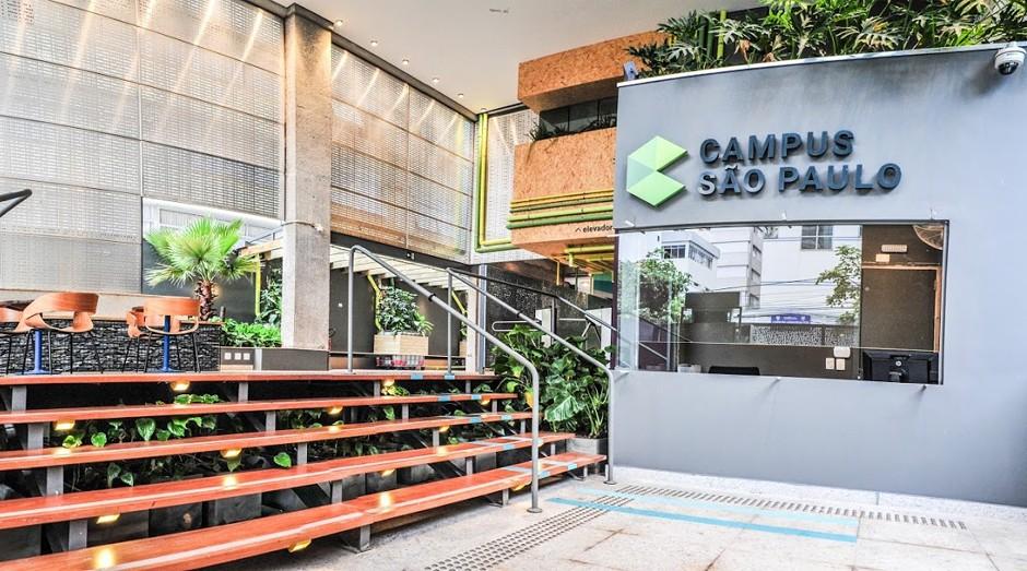 Google Campus (Foto: Divulgação)