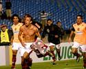 """Dupla antiga: Paulo Sérgio relembra gol pelo Fla com """"linda jogada"""" de Pet"""