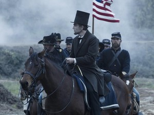 Lincoln (Oscar 2013) (Foto: Globo News)