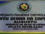 Revelao do Piauiense, Augusto