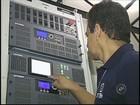 Evento marca lançamento do sinal digital da TV Tem em Araçatuba, SP