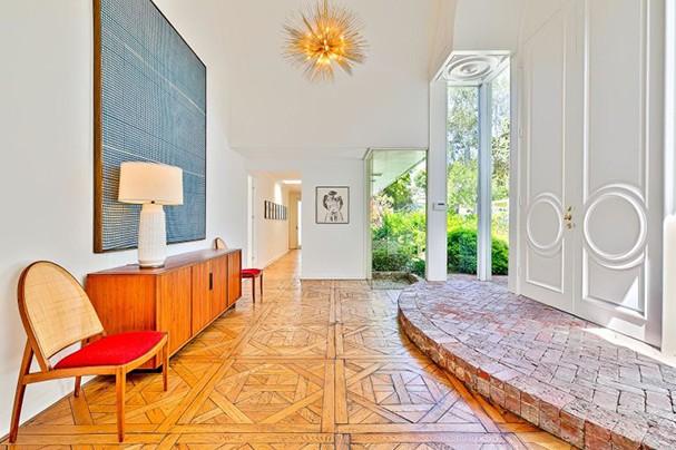 Conheça a mansão (Foto: HomeAway)