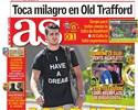 """Simeone teria dito a Morata: """"Venha comigo para o Atlético"""""""