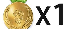 Charge Olimpíadas Rio 2016 Brasil Alemanha medalha de ouro 540x220