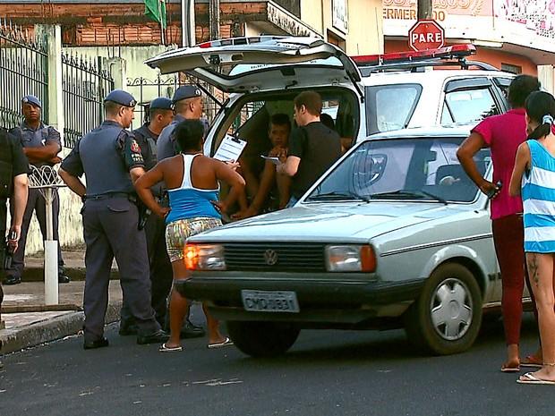 Porto Ferreira: Presas 12 pessoas suspeitas de envolvimento com tráfico