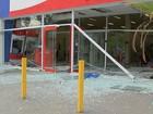Ataques fazem banco fechar caixas eletrônicos mais cedo em Sorocaba