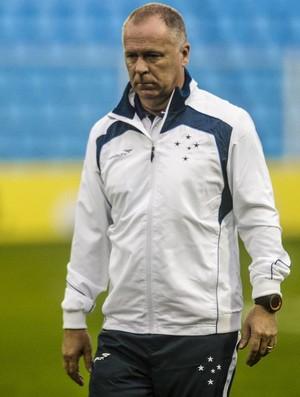 Avaí x Cruzeiro, no estádio da Ressacada, em Florianópolis-SC (Foto: Eduardo Valente/Light Press)