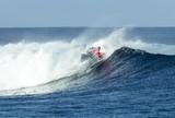 Johanne Defay bate Carissa e fica com o t�tulo em Fiji; Bethany Hamilton � 3�
