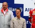 Dennis revela reunião secreta e acordo que quase levou Schumi à McLaren