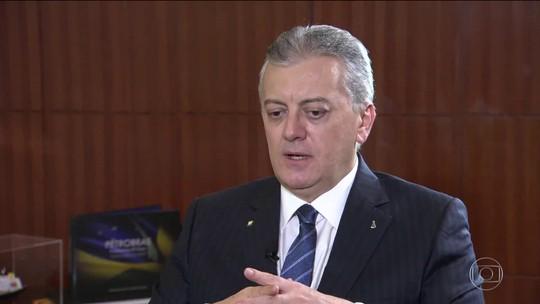 Moro autoriza inquérito sobre ex-presidente da Petrobras